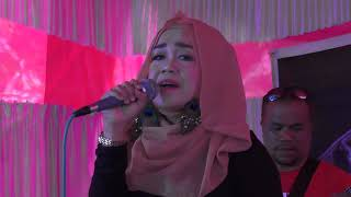 Jalan datar cover lagu Adi sahrul...vokal yg mendayu dari Rosalinda kadam dan Symphoni band