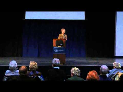 IN THE PUBLIC EYE: JEWS AND THE MEDIA with Jane Eisner