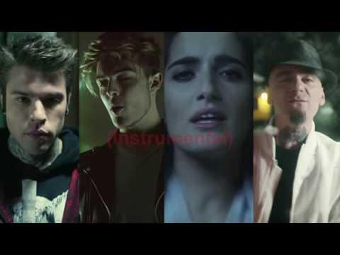 J Ax & Fedez ft. Stash Levante - Assenzio - Karaoke con testo
