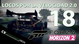Forza Horizon 2 | ¿Es un kart? ¿Es un coche? Es Ariel Atom #18