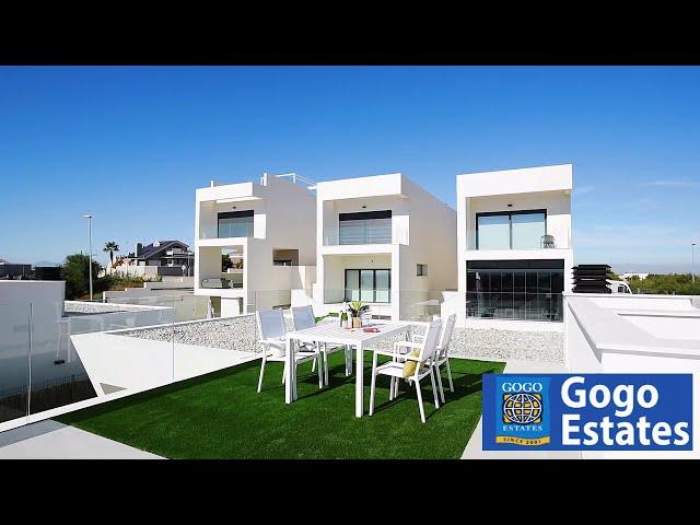 Detached Villa in Benijófar - New build