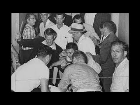 Mississippi Freedom Riders: Civil Rights Movement, Black History, Effects
