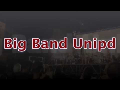 Big Band Unipd - Flight of the foo birds [N.Hefti - N.Privato] - Live all'Arena Romana 2015