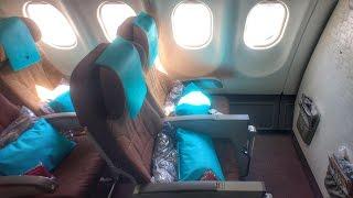 Garuda Indonesia in Economy from Sydney to Bali