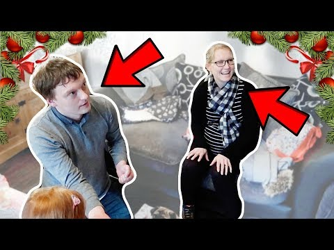 VLOGMAS DAY 20 UK FAMILY VLOG SPECIAL COLLABORATION!