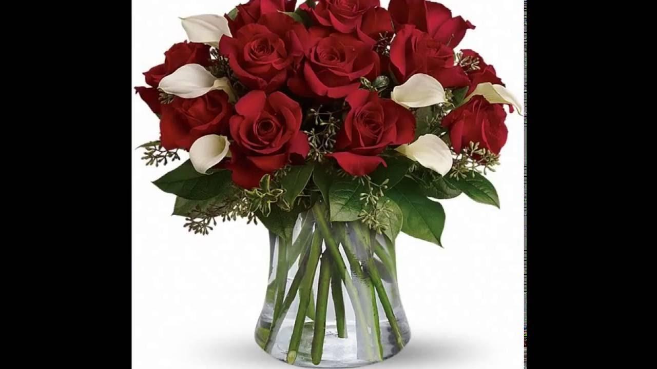 Birthday flowers calgary youtube birthday flowers calgary izmirmasajfo