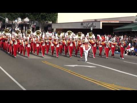 Mt. Carmel HS - Army of the Nile - 2009 Arcadia Band Review