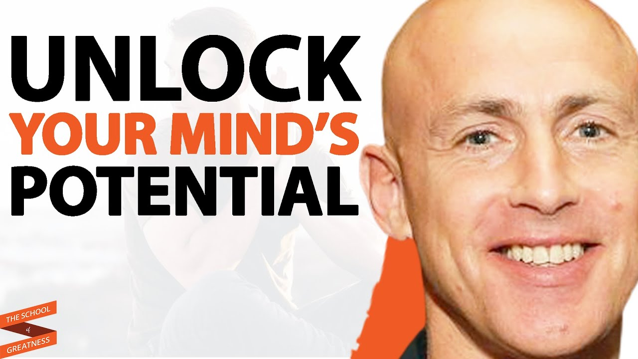 The Power of Meditation with Andy Puddicombe and Lewis Howes