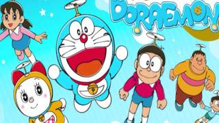 doraemon opening indonesia version