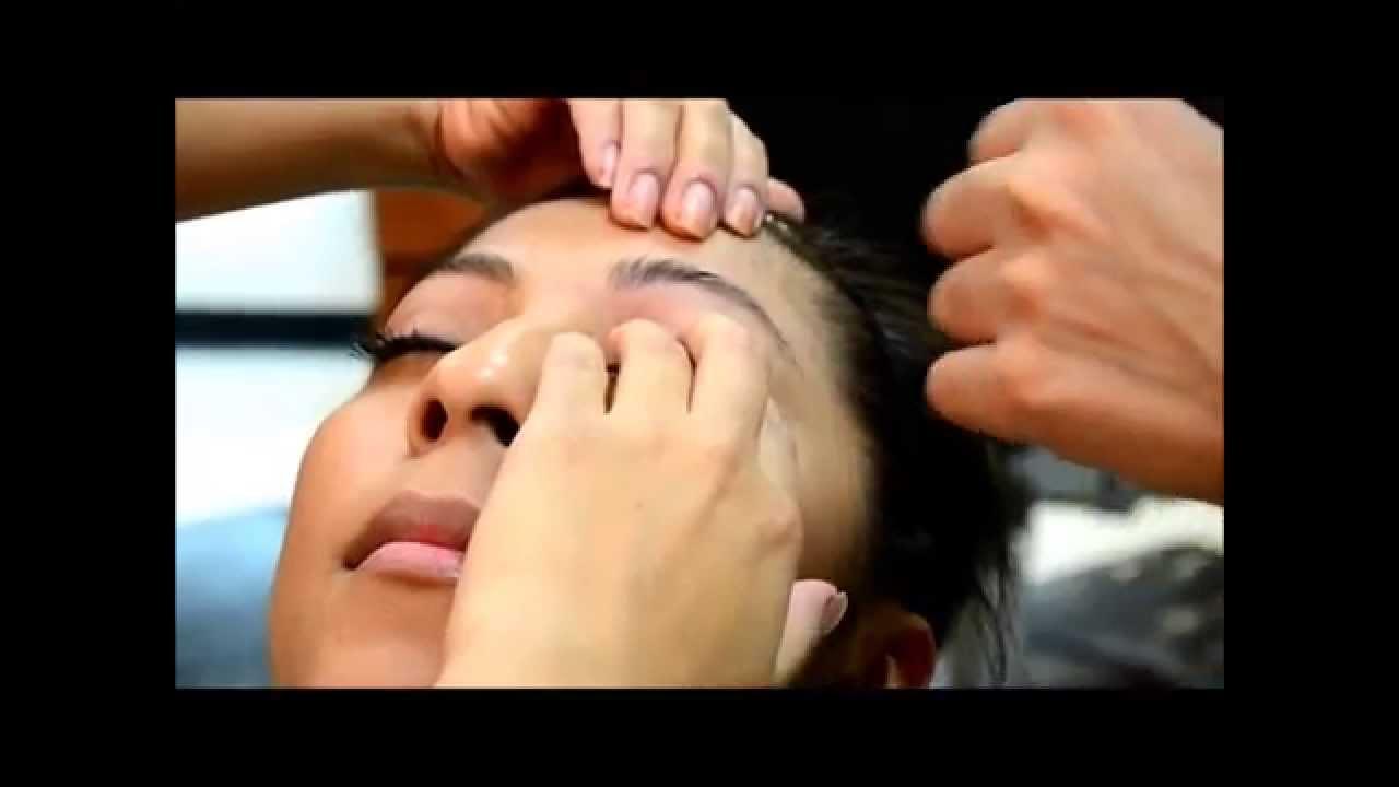 Eye Brow Threading Youtube