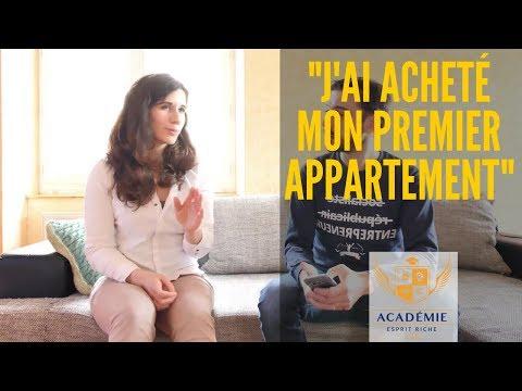 Comment Marianne a acheté son premier appartement en toute confiance