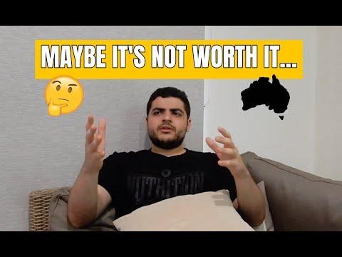 Maybe Amazon Australia Isn't Worth It...