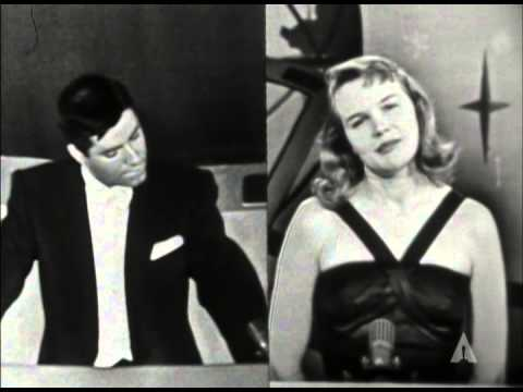 """""""Que Sera, Sera (Whatever Will Be, Will Be)"""" Wins Original Song: 1957 Oscars"""
