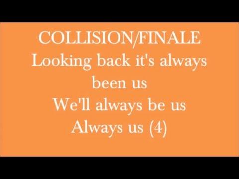 Curtain Call (with Lyrics)