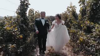 Свадебное видео Новороссийск