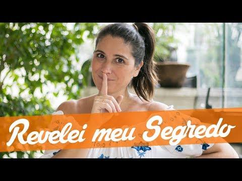 REVELEI MEU SEGREDO PRA VOCÊS NESSE VÍDEO - Carol Fiorentino