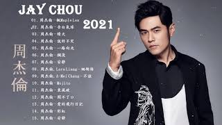 No Ads Jay Chou 周杰倫 Best Songs Collection 2021