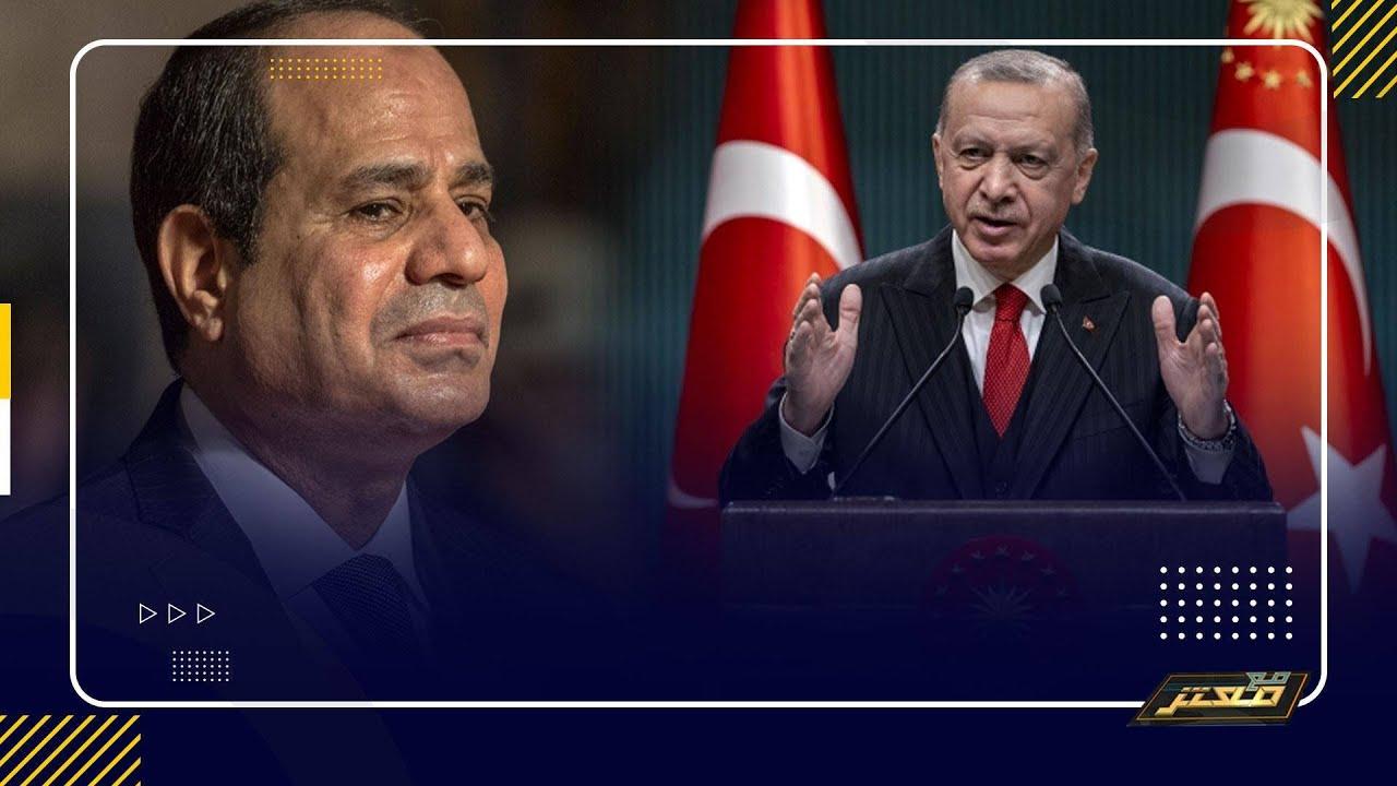 لن نكون مثلهم ..أردوغان يحـ ـ ـرج #السيسي ويطلب من الشعب التركي زيادة النسل !!