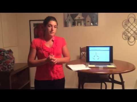 Caroline Haik Action Research