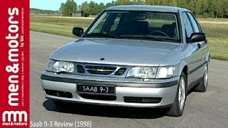Saab 9-3 Review (1998)