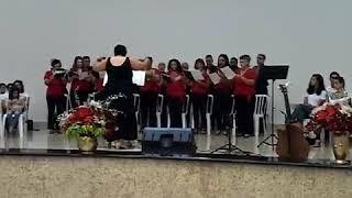 Música: Pequena vila de Belém - IPT