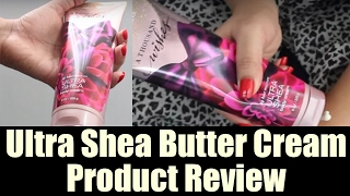 Bath and Body Works Ultra Shea Body Cream   Product Review   Boldsky
