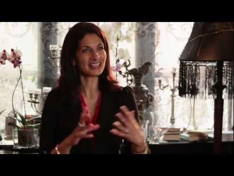 in Profile - Nisha Pillai Part 2