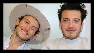 [Interview] FDVM Les prochains rois de l'Electro-Pop et de la Deep House, c'est eux ...
