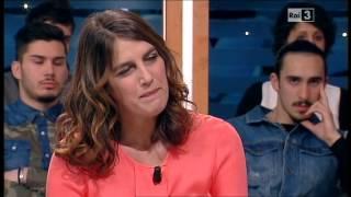 Intervista Geo Luca Vullo 4 aprile 2014