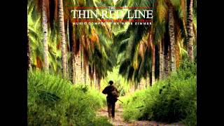 The Thin Red Line - Journey To The Line - One Soul