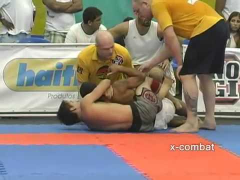 Rafael Mendes x Orley de Oliveira | ADCC 2009 Trials | Art of Jiu Jitsu Academy | (949) 645 1679