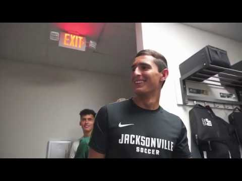 Christmas In August Meme.Jacksonville Men S Soccer Celebrates Christmas In August