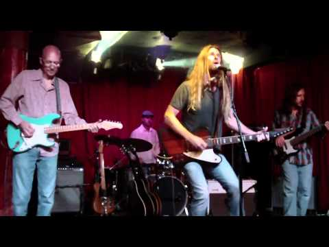 Grayson Capps & The Lost Cause Minstrels