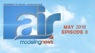 AMA Air - May 2016