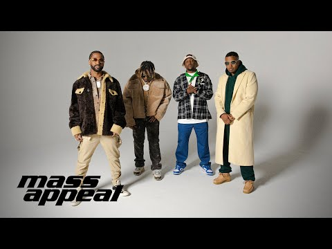 """Nas - """"Replace Me"""" feat. Don Toliver & Big Sean (Official Video)"""