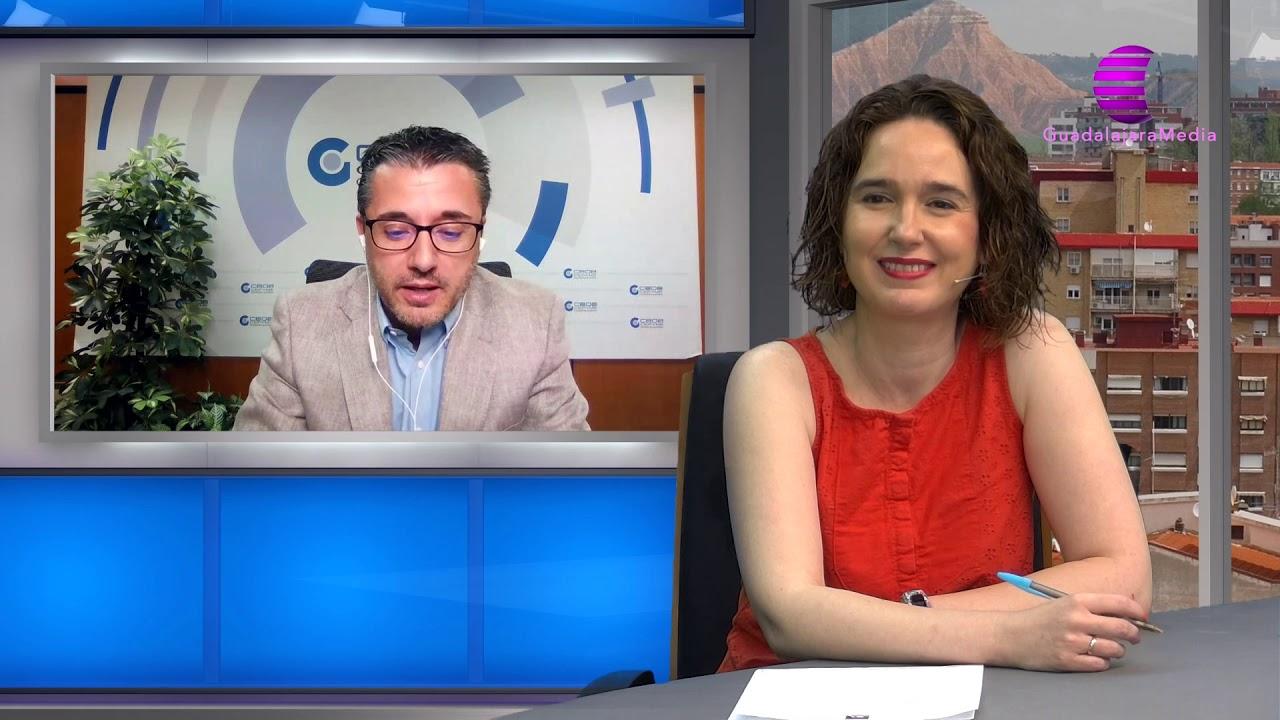 ARRIOLA VE VITAL EL DIÁLOGO SOCIAL PARA REGULAR EL TELETRABAJO