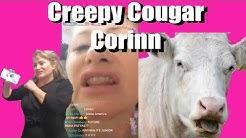 More Corinn Esque Cringe