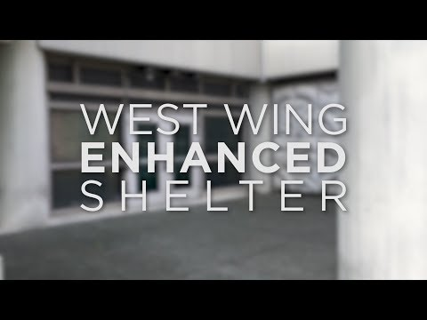 The New West Wing Shelter in Seattle
