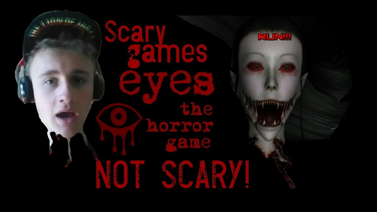 Image result for horror games not scary