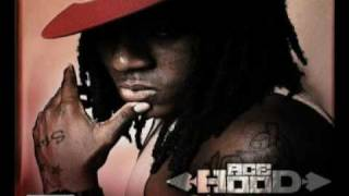 11. Ace Hood featuring ballgreezy -