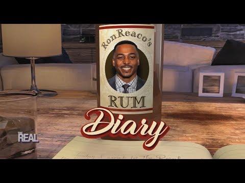 RonReaco's 'REAL' Rum Diary