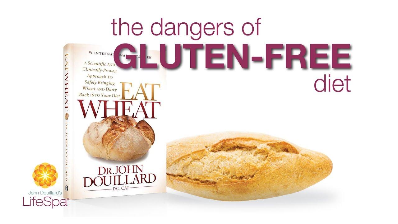 the dangers of gluten free diets