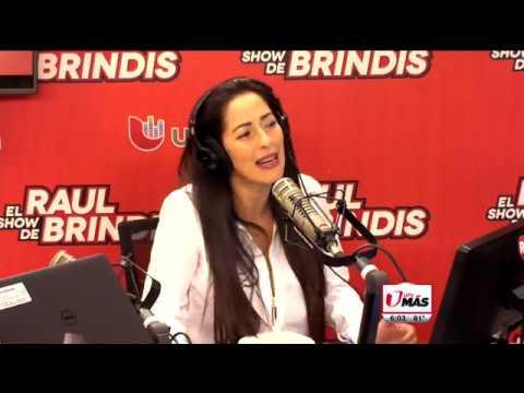 El Show De Raúl Brindis Tv Lunes 25 De Junio TELEVISION A COLOR.