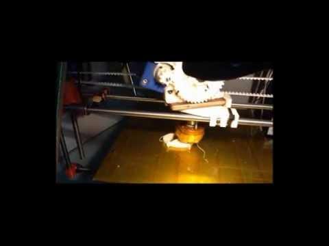 Impressora 3d RepRap