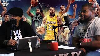 DeMarcus Cousins Return, John Collins NBA All-Star Chance, Our All-Star Starters & Sneakers (Jan 10)