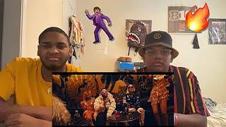 Yandel x Anuel ĄA - Por Mi Reggae Muero 2020 (Official Video) Reaction 🔥🔥🔥