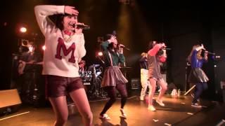 "2013.12.26 ""Especia va Bien en OSAKA""@Rocktown Bメロのもなりちゃん..."