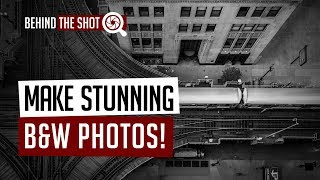 How to Make Stunning B&W Photos with Out of Chicago