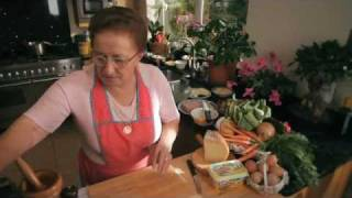 Meatballs - Nonna Rosa Makes Meatballs