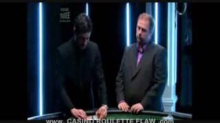 The Real Hustle BBC UK - Casino Blackjack Scam